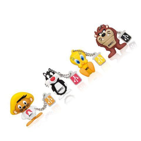«Флэшки»-игрушки
