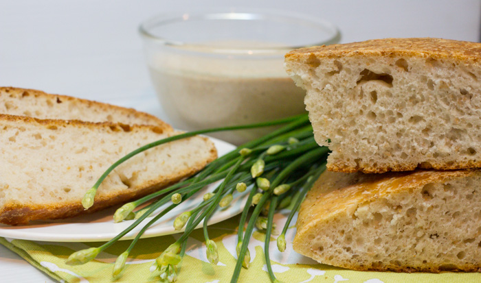 Бездрожжевой хлеб как бизнес