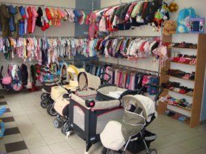 Детский комиссионный магазин открыть