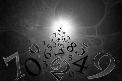 Буквы в цифры нумерология