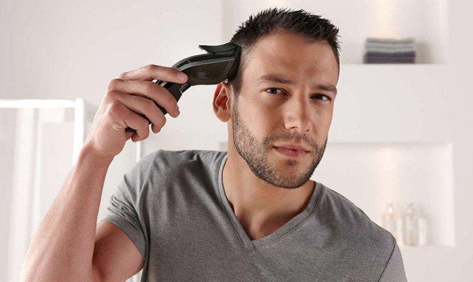 Почему жене нельзя подстригать мужа