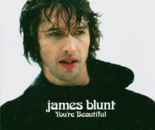 James blunt song your beautiful