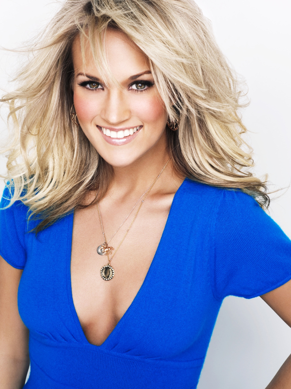 Carrie Underwood sexiest pictures from her hottest photo shoots. (17)