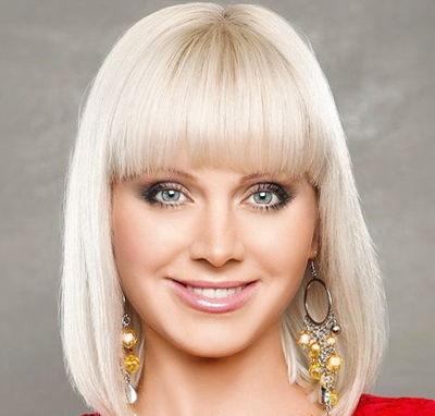 Голая певица натали