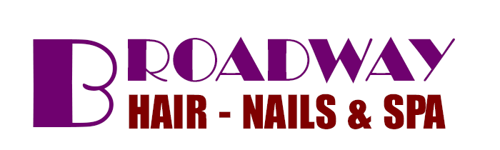 Broadway nails french divine