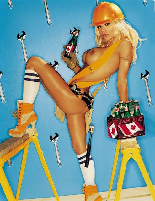 Pamela Anderson Naked 71