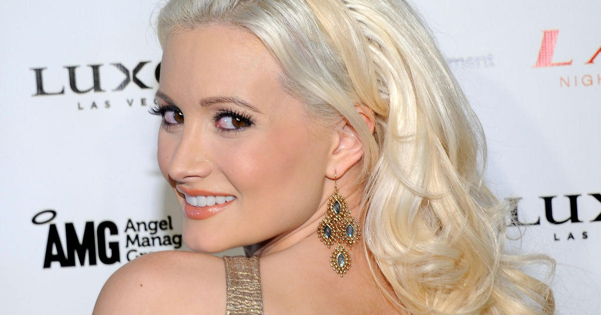 Holly madison before pictures