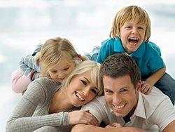 Консультации по планированию семьи