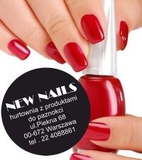New nails warszawa