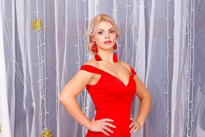Оксана стрункина инстаграм официальный сайт