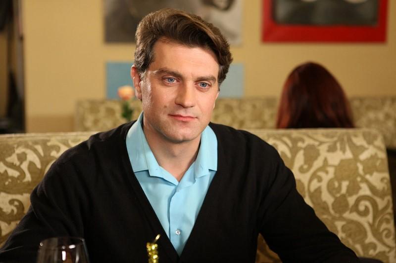 Алексей зубков и его фильмы