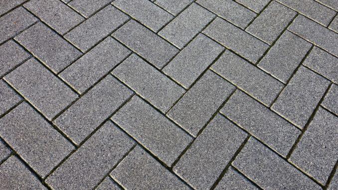 Цех по производству тротуарной плитки