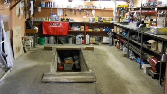 Столярка в гараже прибыль