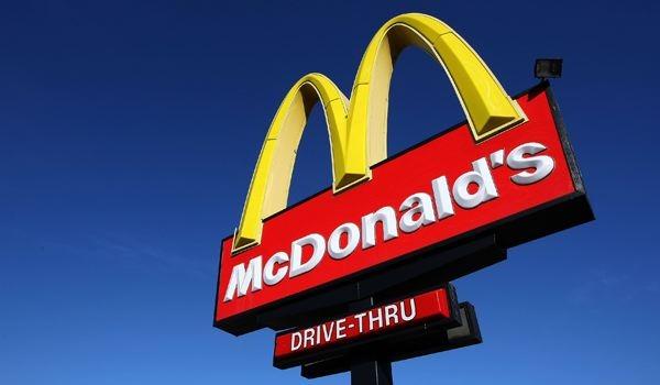Во сколько открывается макдоналдс