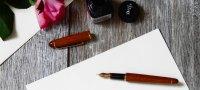 Как написать трогательное любовное послание или письмо