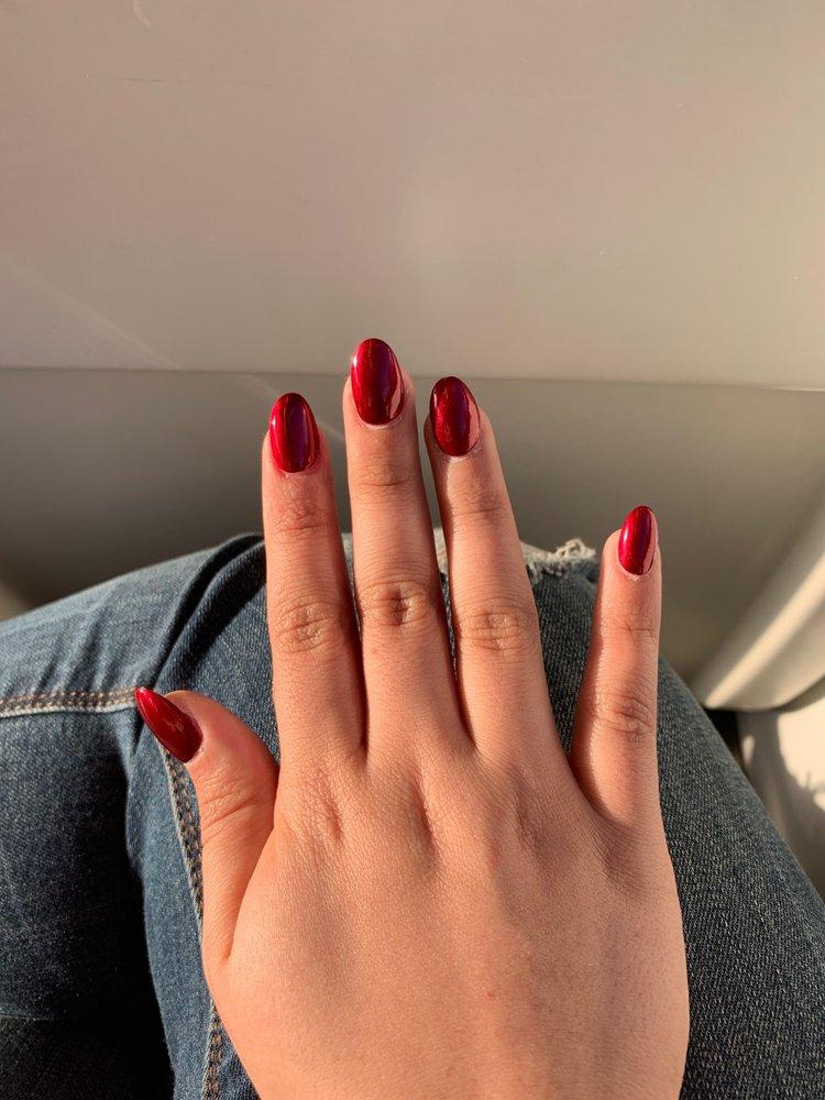 Polished nails and spa las vegas