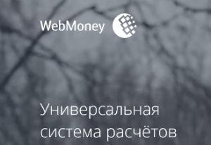 Как на вебмани обменять рубли на доллары