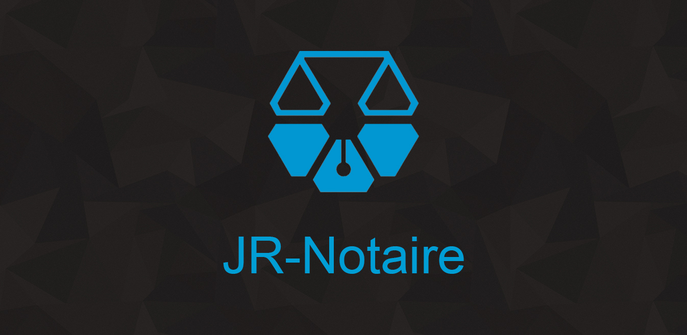 JR-Notaire