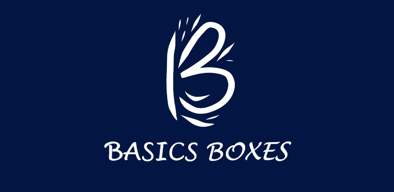 BasicsBoxes