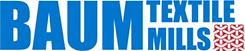Baum Textile Mills Logo
