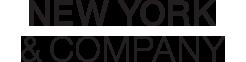 NY & CO Logo