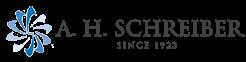 Ah Schreiber Logo