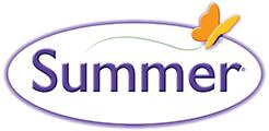 Summer Brand Logo