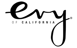 EVY of California Logo