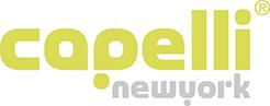Capelli NY Logo
