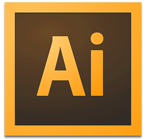 Medium Adobe Illustrator Logo
