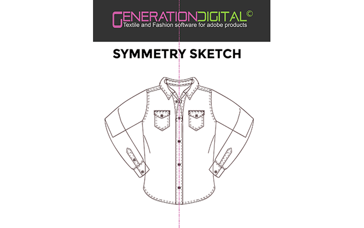 Illustrator Fashion Sketch Plugin Screenshot 2