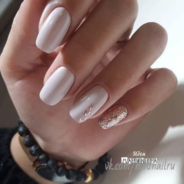 Beautiful gel nails designs