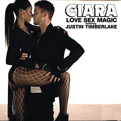 Ciara love sex.and magic mp3