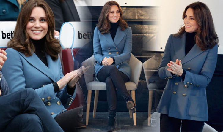 Kate middleton bcbg jacket