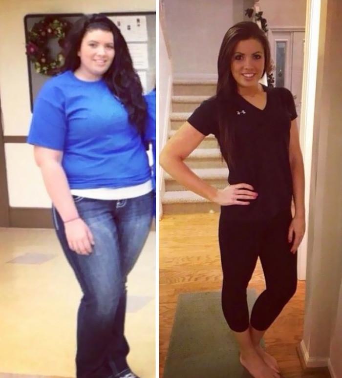 29. Декабрь 2012 Vs Декабрь 2013. - 40 кг