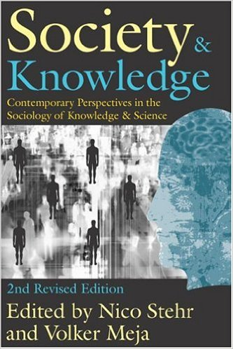 the sociology of scientific knowledge essay