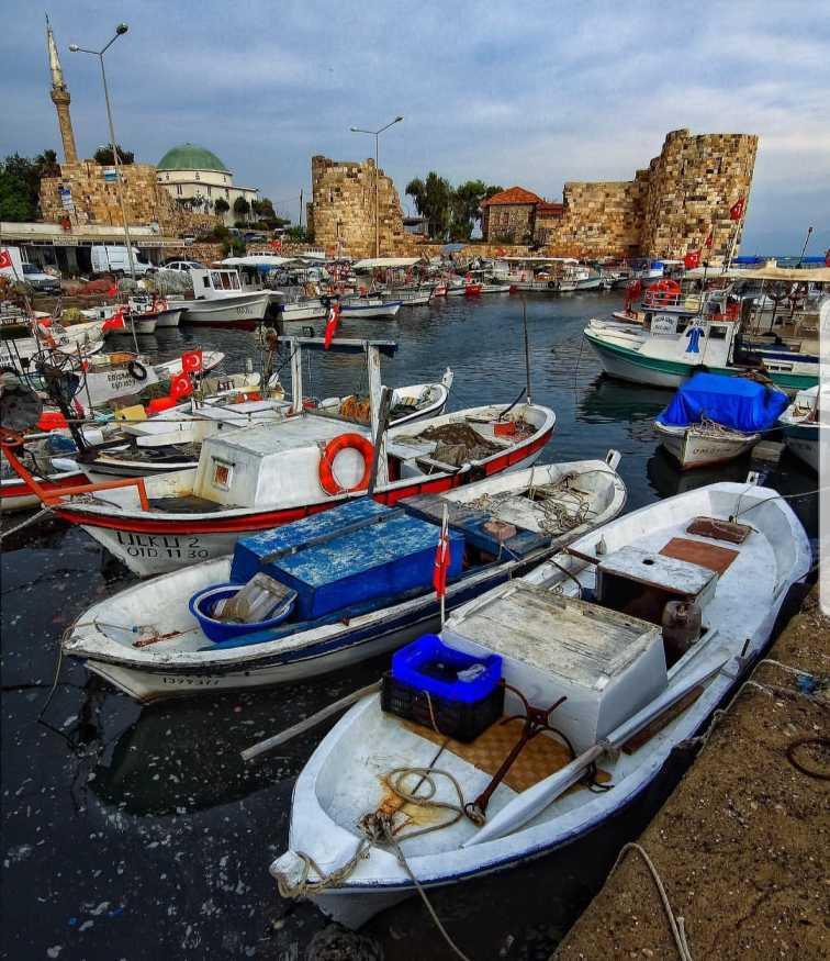 Adana'da Deniz Havası