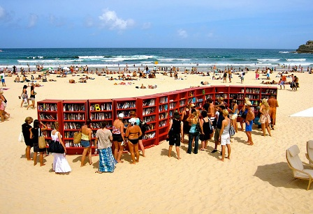 Бизнес идеи на пляже