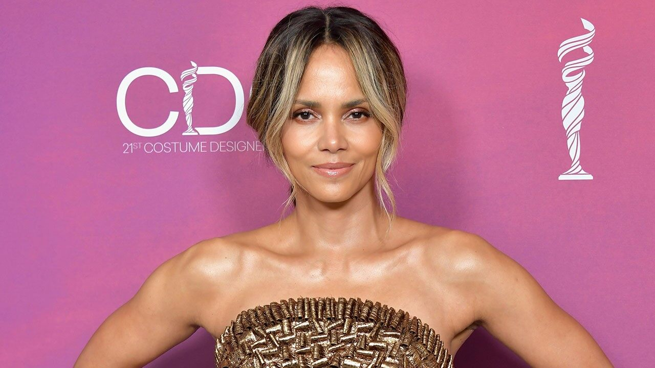 Halle berry shows