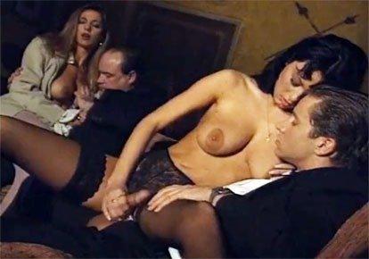 Посмотреть порно ретро видео