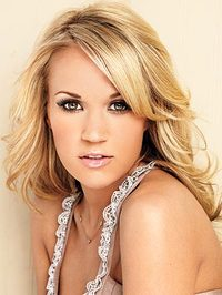 Books on carrie underwood