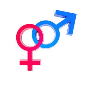 Символ мужского