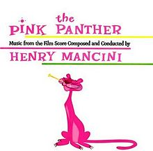 Panther pink theme