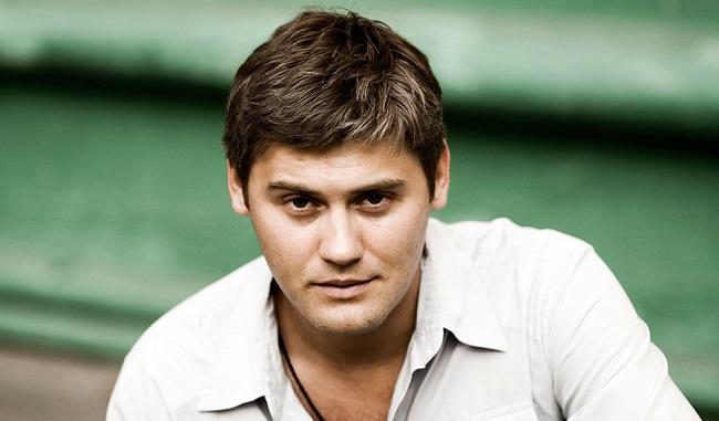 Аверьянов актер фото