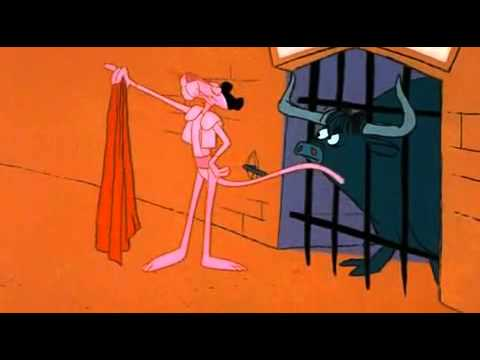 Pink panther cartoon video free download