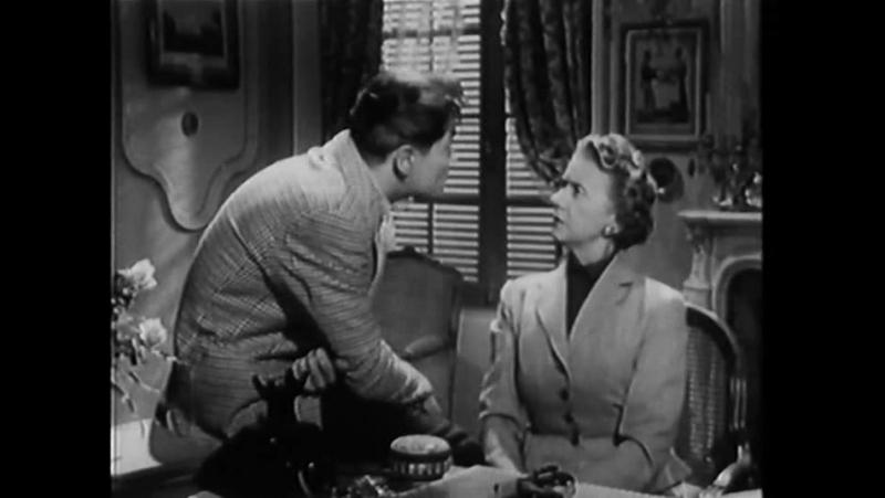 Спальня старшеклассниц фильм 1953