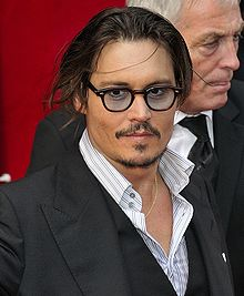Johnny depp musician biography