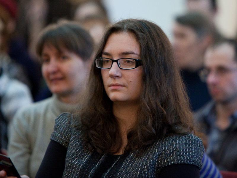 Вера Дьяченко