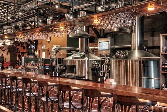 Частный пивоваренный завод