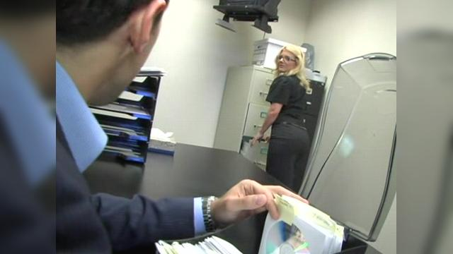 Секретарша порно видео онлайн